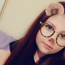 Profil korisnika Charli