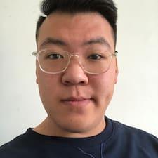 继烽 User Profile