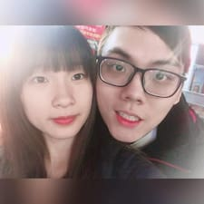 Nutzerprofil von 鴻如