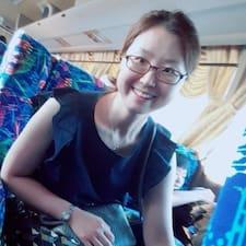 Jihee Kullanıcı Profili