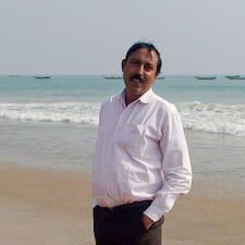 Biswajit用戶個人資料