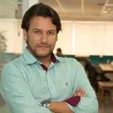 Rodolfo Carlos的用户个人资料