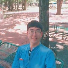 Perfil de l'usuari 정우