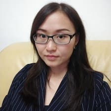 静 felhasználói profilja