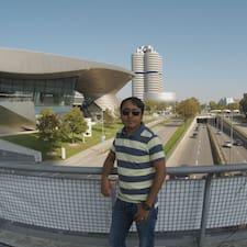Md Shamsul User Profile