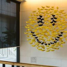 Perfil de usuario de Floral Hotel ShinShin