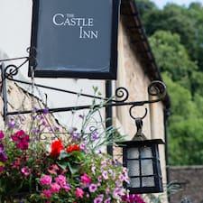 Profil utilisateur de The Castle Inn