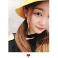 Profil Pengguna 小瑶瑶