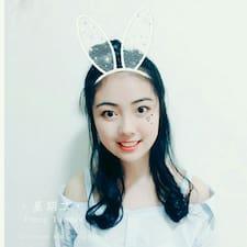 Profilo utente di 钰子