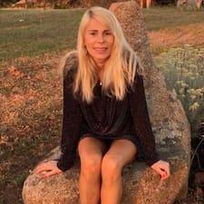 Profil utilisateur de Letizia