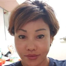 Eunah User Profile