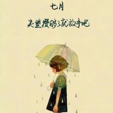 权帅 felhasználói profilja