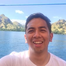 Yudho User Profile