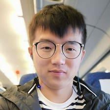 鑫龙 Brukerprofil