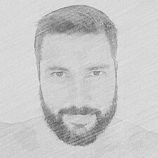 Perfil do usuário de Gabriel