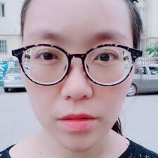 女士 User Profile