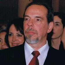 Luis Álvaro felhasználói profilja