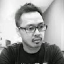 Nazrin User Profile