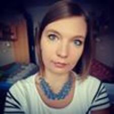 Maja User Profile