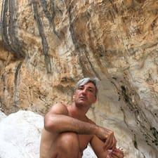 Oliviero Brugerprofil