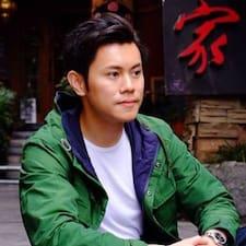 Profil Pengguna Hiu Fung