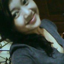 Aprili User Profile