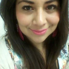 Profil utilisateur de Thalia
