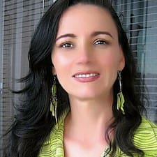 Profilo utente di Diana Marcela