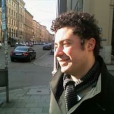 Basar User Profile