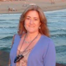 Профіль користувача Joan