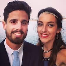 Aurélie & Lucas Kullanıcı Profili
