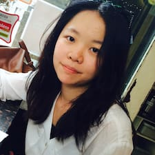 韻玲 User Profile