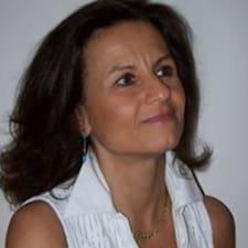 Profilo utente di Maria Isabella