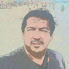 Профиль пользователя David Andrés