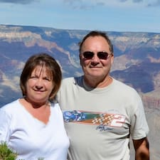 Profilo utente di Linda & Gary