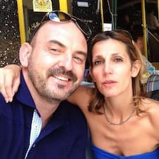 Profil utilisateur de Sandra & Yves