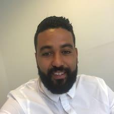 Profil utilisateur de Jawaid