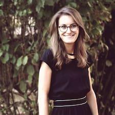 Profil Pengguna Floriane