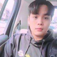 Seunghwan Profile ng User