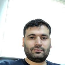 Profil korisnika Taner