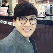Profil korisnika Jin Hyuck