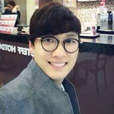 Jin Hyuck User Profile
