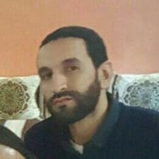 Mouad Brukerprofil