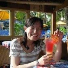 Profil Pengguna Kaori