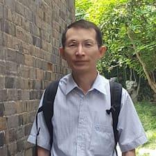 Profilo utente di Chun