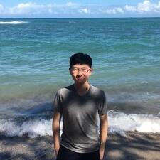 Profil utilisateur de Song