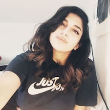 (Kelly) Kalbir User Profile