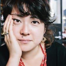 Profilo utente di Angela Jia