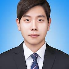Kyu Hyung User Profile