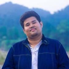 Bhaskar felhasználói profilja